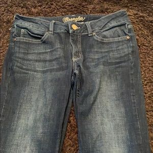 Wrangler Bootcut Jeans 9 x 32
